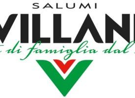 """Salumi """"Villani"""" di nome ma Signori di fatto da 130 anni"""