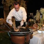 """Intervista a Gaetano Quattropani, vincitore del Premio Nazionale """"King of Catering Platinum 2015"""""""