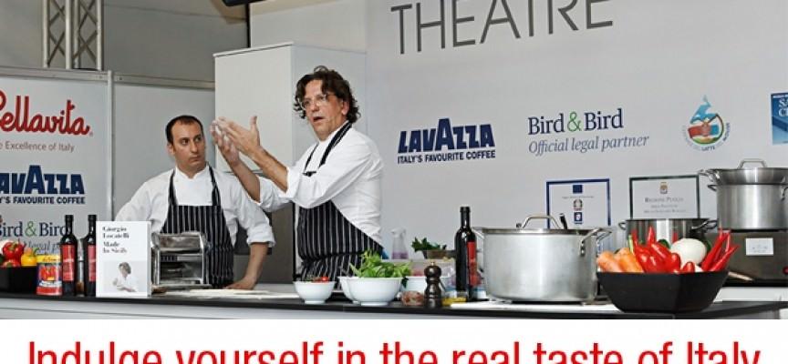 Bellavita Expo 2015 : ecco i primi giudici dei Bellavita Award di Londra