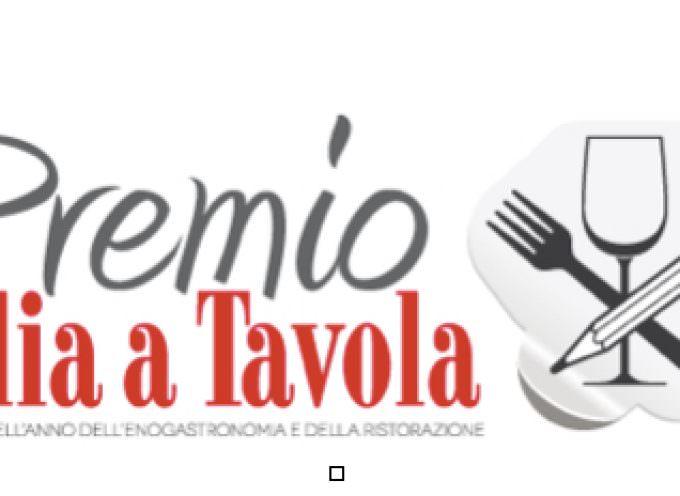Firenze: Italia a Tavola con il ministro Martina