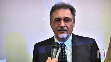 Mimmo Vita, presidente UNAGA: non solo giornalisti dell'agroalimentare …