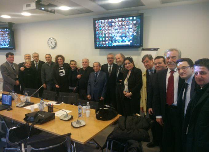 A Milano Azerbaijan incontra imprenditori italiani per fare business a Baku