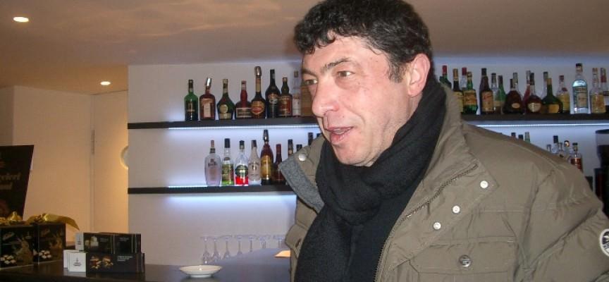 La colomba pasquale di Nicola Fiasconaro, celebre pasticciere di Castelbuono