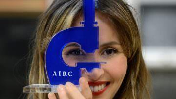 Moreno Cedroni e Benedetta Parodi: Groupon per AIRC