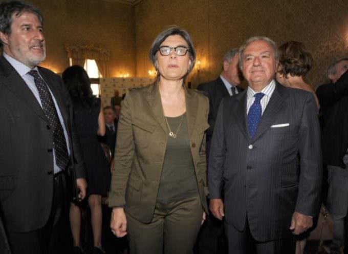 Pria inaugura a Milano il nuovo edificio da 100 milioni di euro – Risanata ferita di guerra