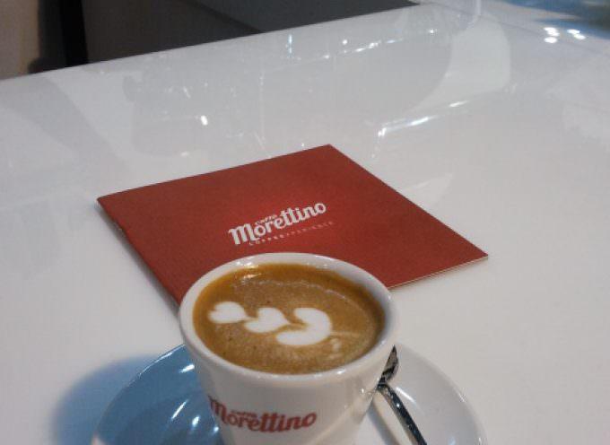 Caffè Morettino a Tutto Food 2015: un'esperienza sensoriale in Coffee Boutique