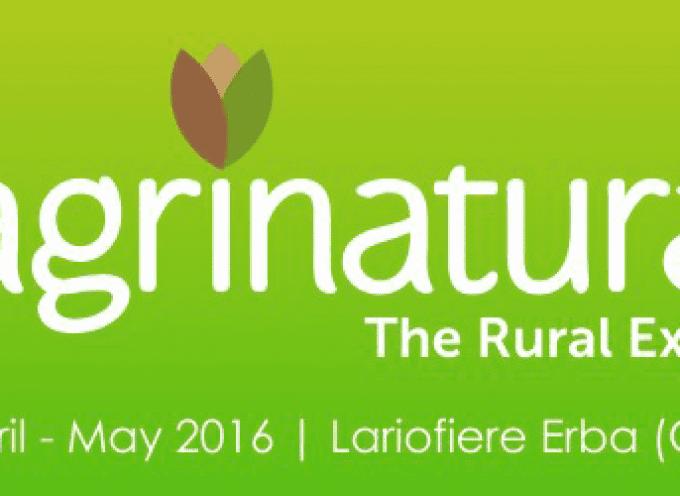La Green Ham di Taboolata alla 14^ edizione di Agrinatura