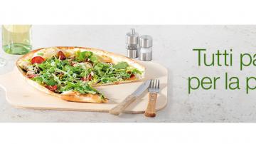 Campionati Mondiali della pizza 2015: Su Amazon impazza la pizza!