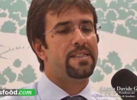 Angelo Galeati, AD Sabelli Spa, prodotti caseari freschi: obiettivo export (video)