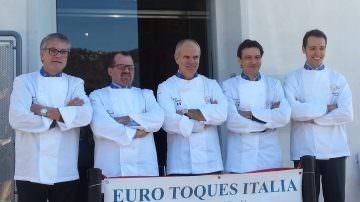 Derflingher: Dopo l'Expo il futuro dei cuochi italiani è all'estero