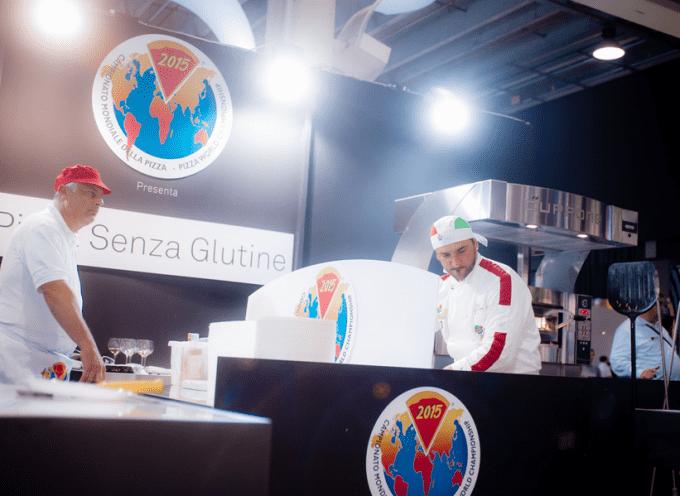 Parma, 24mo Campionato Mondiale della Pizza: Si sono sfidati i primi 350 concorrenti