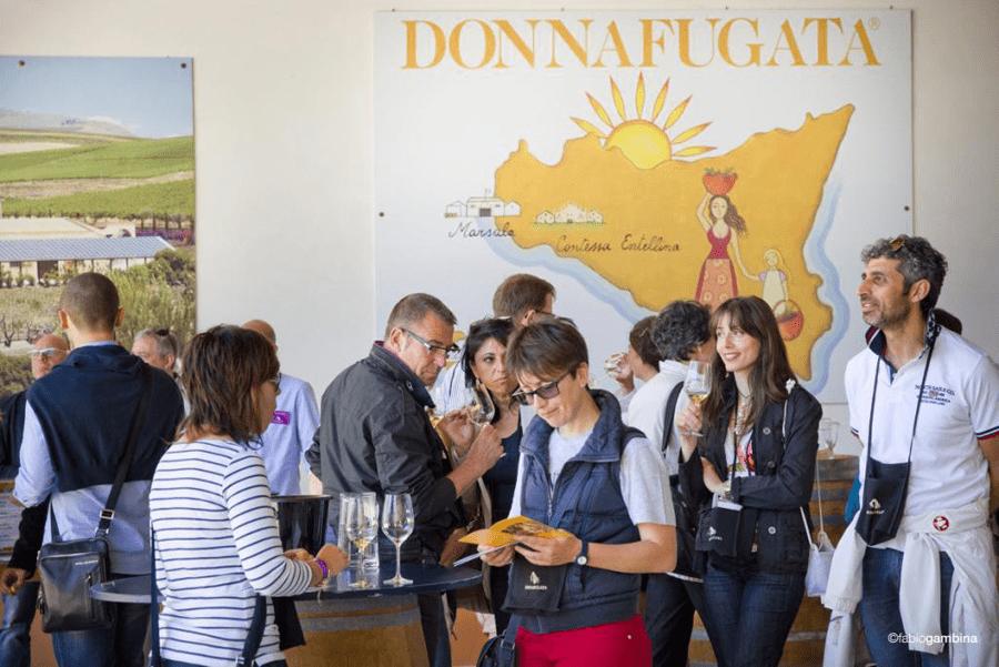 Cantine Aperte: A Donnafugata domenica 31 maggio una giornata all'insegna di vino, musica e divertimento