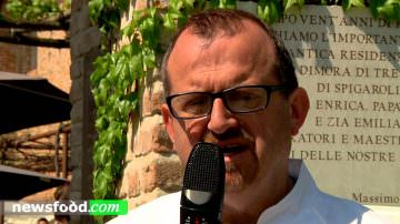 Centomani: intervista a Massimo Spigaroli