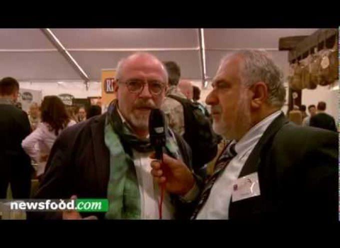 Centomani: i migliori 50 Chef dell'Emilia Romagna (Intervista a Luigi Franchi)