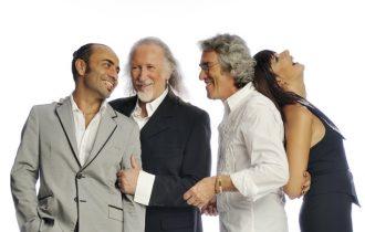 """Tenuta La Pergola:  """"Incontri fra i Vini""""  e i grandi artisti della canzone italiana (6 giugno Matia Bazar)"""