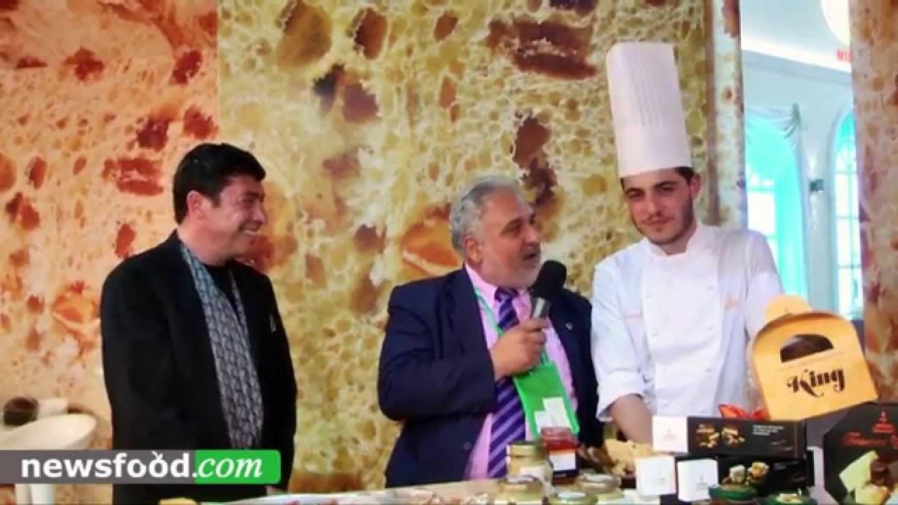 Panettone Fiasconaro: Ambasciatore Alta Pasticceria Italiana nel Mondo