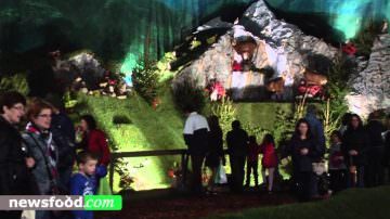 Agrinatura 2015 –  The Rural Expo – Lario Fiere (Video prima giornata) + Programma