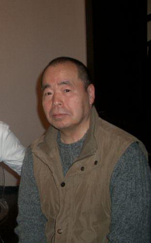 Haruo Ichikawa di Ivo