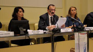 Franco Antonio Pinardi: Depenalizzazione dei reati