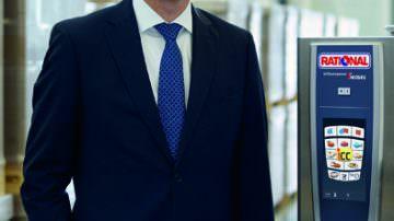Intervista a Markus Paschmann, membro del consiglio di amministrazione Rational