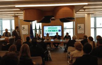 EXPO Milano 2015: Presentata a Pianeta Lombardia la 42^ Mostra dell'Artigianato di Erba