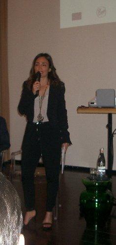 Rossella Canevari