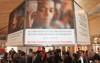 """Expo 2015: Inaugurato lo spazio espositivo di """"Save the Children"""""""