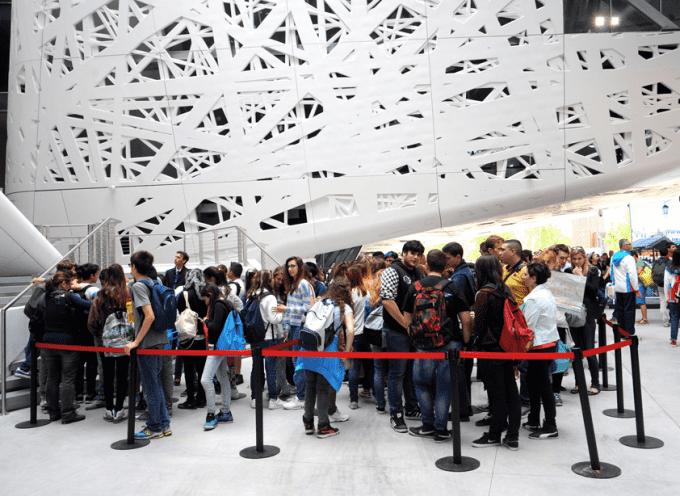 Expo 2015: programma eventi degli ultimi 53 giorni