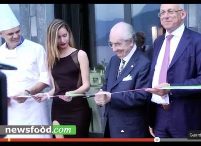 Inaugurazione Villa Lario -2 maggio 2015 – Mandello del Lario (video)