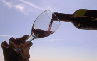 Vino rosso, uva e frutti di bosco: resveratrolo per dimagrire