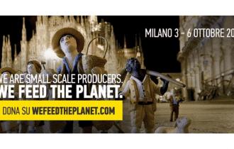 Milano: Dal 3 al 6 ottobre migliaia di contadini da tutto il mondo per Terra Madre Giovani
