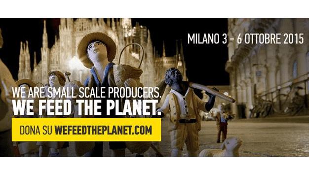 Milano, dal 3 al 6 ottobre, appuntamento con Terra Madre Giovani – We Feed the Planet