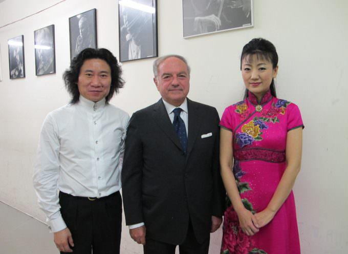 Con Expo Milano 2015 la Cina è sempre più vicina: attesi 1.000.000 di turisti cinesi
