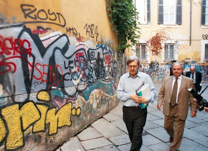 Graffiti Selvaggi:  Processi per vandalismo al Tribunale di Milano