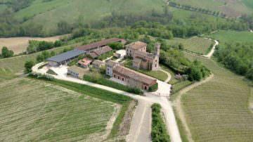 Cantine aperte a Santa Giustina: una Gaia giornata con la famiglia Bucciarelli