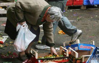 IniquaItalia: Pensioni da fame agli Italiani e generosità verso chi non ne ha diritto
