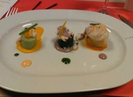 Antonio Maselli, cuoco pugliese globetrotter, raccontato da… Antonio Maselli