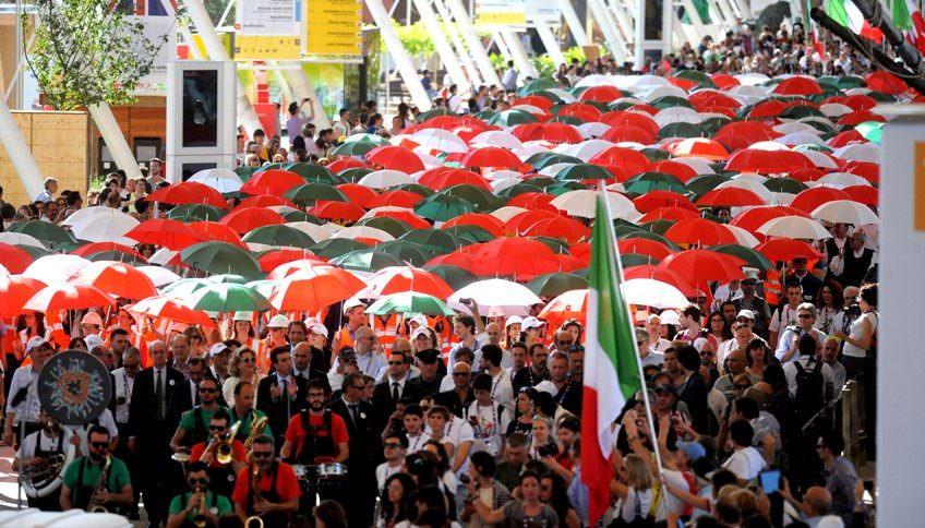 L'Italia riparte: offro/cerco opportunità di business  in vetrina su Newsfood.com