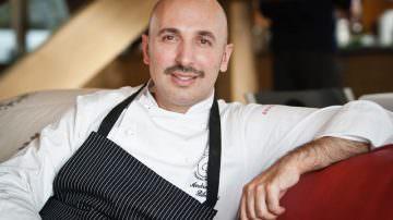 Andrea Ribaldone rivoluziona la cucina JSH Hotels Collection