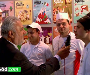 I cugini Villani: Pizzaioli DOC al Campionato Mondiale Pizza 2015 (Video)