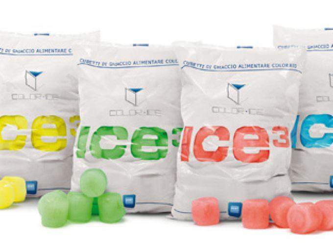 Primo manuale europeo di corretta prassi per la produzione di ghiaccio alimentare