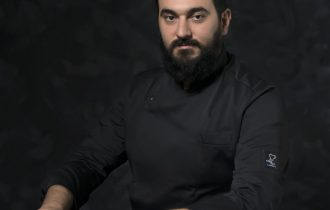 Serata di premiazione de Il Premiolino: Menù d'eccezione firmato dal giovane chef Davide Del Duca