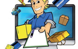 E@sy commerce, il manuale per acquistare in Rete con facilità e sicurezza