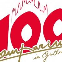 Una mostra per celebrare i 100 anni del Camparino in Galleria