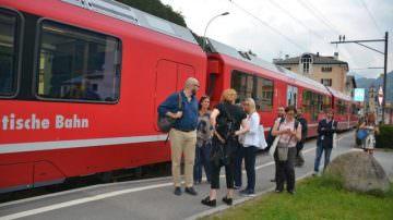 Slow train for Expo: molto più di un semplice viaggio!