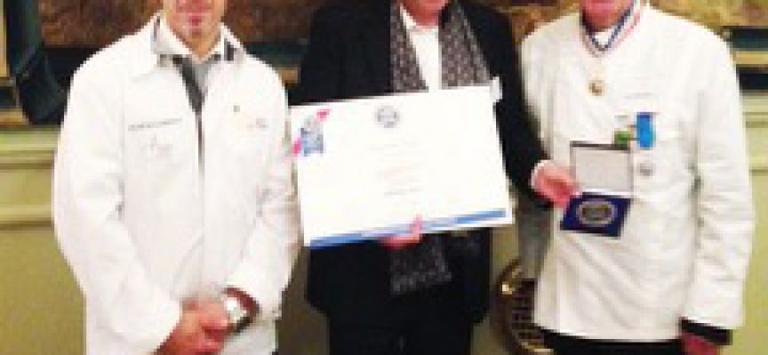 Fiasconaro: Il panettone King si è aggiudicato le 3 stelle al Superior Taste Award di Bruxelles