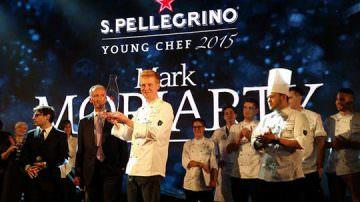 S.Pellegrino Young Chef 2015: Il vincitore è Mark Moriarty