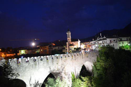 Ponte Dronero