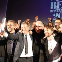 Classifica World's 50 Best Restaurants: 1° El Celler de Can Roca – 2° L'Osteria Francescana di Massimo Bottura