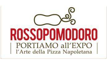 Rossopomodoro porta a Expo la vera pizza fritta napoletana